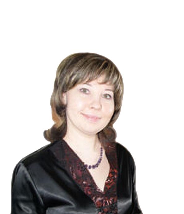 Корчуганова Аня 1