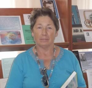 Таран Галина Михайловна - корреспондент газеты