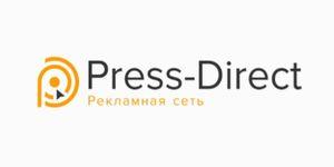 Баннер пресс
