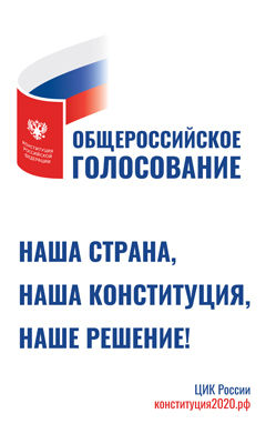 Общероссийское голосование